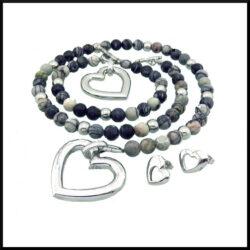 Halsband set