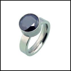 stål ring