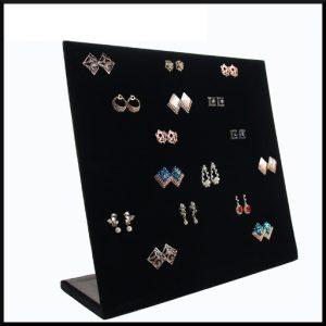 display örhängen