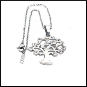 stål halsband