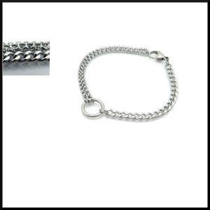 Armband i stål