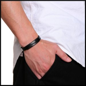 Armband Connie i stål