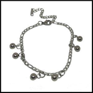 Armband Kulig i stål